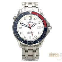Omega Seamaster Diver 300 M 212.32.41.20.04.001 2017 pre-owned
