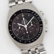 Omega Speedmaster Mark II Steel 43mm Black United States of America, California, Beverly Hills