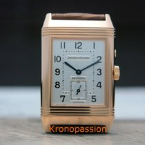 Jaeger-LeCoultre Reverso Duoface Rose gold 26mm Silver Arabic numerals United States of America, Florida, Boca Raton