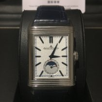 Jaeger-LeCoultre Steel 49.4mm Manual winding Q3958420 new United States of America, Iowa