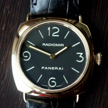 Panerai PAM 231 Radiomir 45mm pre-owned United States of America, Missouri, Chesterfield