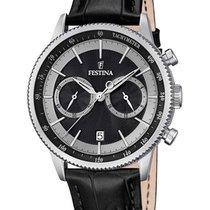 Festina F16893/8 new