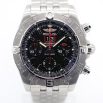 Breitling Blackbird new 2012 Automatic Watch with original box and original papers A4436010/BB71/379A