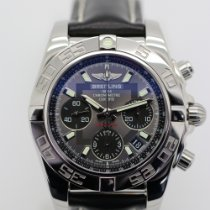 Breitling Chronomat 41 new 2012 Automatic Watch with original box and original papers AB014012/F554/428X