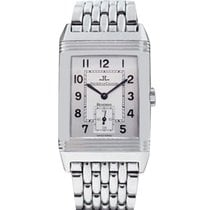 Jaeger-LeCoultre Reverso Grande Taille Steel 42mm Silver United States of America, Florida, Boca Raton