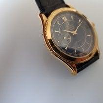 Zenith nieuw Automatisch Kleine seconde Chronometer 36mm Geelgoud Saffierglas