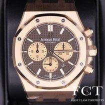 Audemars Piguet Royal Oak Chronograph 26331OR.OO.D821CR.01 occasion