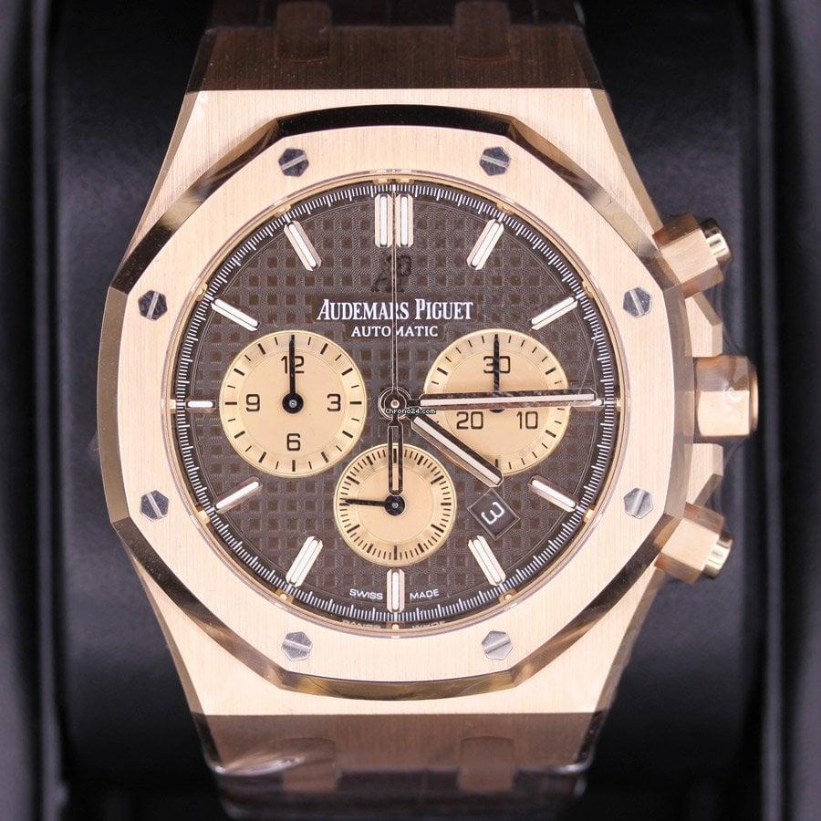 Audemars Piguet Royal Oak Chronograph 26331OR.OO.D821CR.01 2020 new