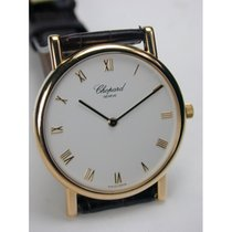 Chopard Classic Yellow gold 34mm White Roman numerals