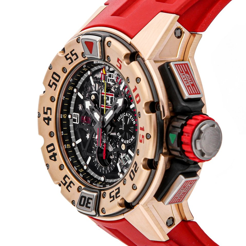Richard Mille RM 032 RM032 pre-owned
