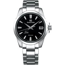 Seiko Grand Seiko new Watch with original box and original papers SBGA227