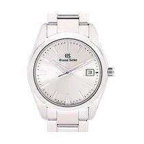 Seiko Grand Seiko new Quartz Watch with original box and original papers SBGX263