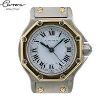 Cartier Santos (submodel) 187903 1985 gebraucht