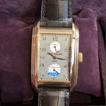 Patek Philippe Rose gold Grey new Grand Complications (submodel)