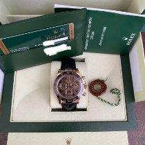 Rolex Daytona 116515ln pre-owned