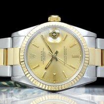 Rolex Lady-Datejust 68273 Muy bueno Acero y oro 31mm Automático