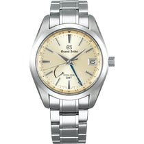 Seiko Grand Seiko new 2021 Automatic Watch with original box and original papers SBGE205