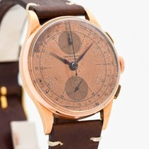 Chronographe Suisse Cie 38mm Manual winding pre-owned United States of America, California, Beverly Hills