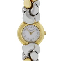 Chopard Yellow gold 24mm Quartz pre-owned United States of America, Florida, Boca Raton