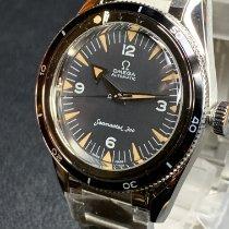Omega Seamaster 300 neu 2021 Automatik Uhr mit Original-Box und Original-Papieren 234.10.39.20.01.001