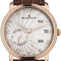 Blancpain Villeret 6670-3642-55B 2020 neu