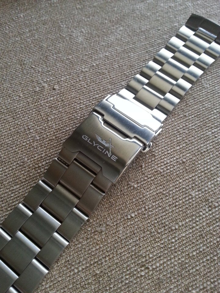 Glycine Combat pre-owned
