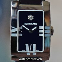 Montblanc Profile Steel United States of America, Missouri, Chesterfield