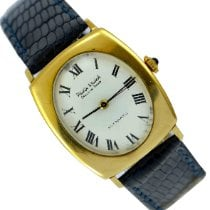 Philip Watch Or jaune 29mm Remontage automatique occasion