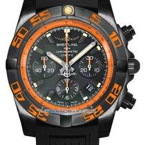 Breitling Chronomat 44 Raven Acier 44mm Noir Arabes