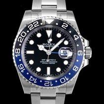 Rolex GMT-Master II Steel 40mm Black United States of America, California, San Mateo