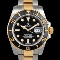 Rolex Submariner Date Steel 40mm Black United States of America, California, San Mateo