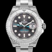Rolex 116622 Platinum Yacht-Master 40 40mm new United States of America, California, San Mateo
