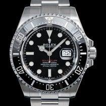 Rolex Sea-Dweller Steel 43mm Black United States of America, California, San Mateo