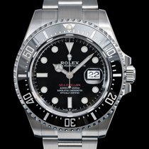 Rolex Sea-Dweller Steel 43mm Black United States of America, California, San Mateo