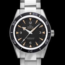 Omega Seamaster 300 new 2021 Automatic Watch with original box and original papers 233.30.41.21.01.001