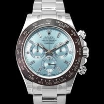 Rolex Daytona Platinum 40mm Blue United States of America, California, San Mateo