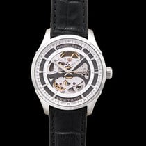 Hamilton Jazzmaster Viewmatic Steel 40mm Transparent United States of America, California, San Mateo