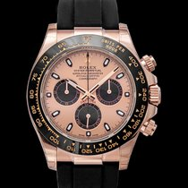 Rolex Daytona Rose gold 40mm Pink United States of America, California, San Mateo