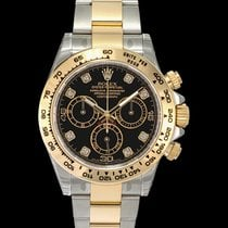 Rolex Daytona Steel 40mm Black United States of America, California, San Mateo