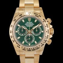 Rolex Daytona 116508 New 40mm Automatic