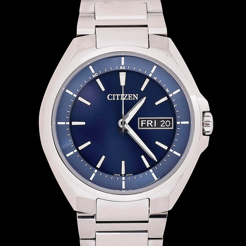 Citizen AT6050-54L new
