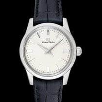 Seiko Steel 37.3mm Manual winding SBGW231 new United States of America, California, San Mateo