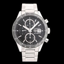 TAG Heuer Steel 41mm Automatic CV201AJ.BA0715 new United States of America, California, San Mateo