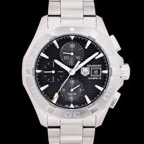 TAG Heuer Aquaracer 300M new 2020 Automatic Watch with original box and original papers CAY2110.BA0927