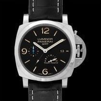 Panerai Steel 44mm Automatic PAM01321 new United States of America, California, San Mateo