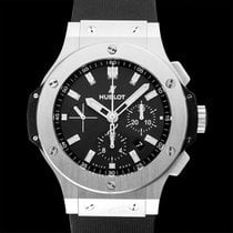 Hublot Big Bang 44 mm Steel 44mm Black United States of America, California, San Mateo