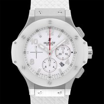 Hublot Steel 44mm Automatic 301.SE.230.RW new United States of America, California, San Mateo