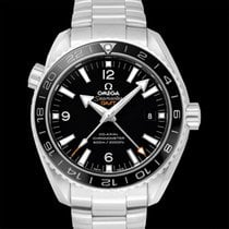 Omega Seamaster Planet Ocean Steel 43mm Black United States of America, California, San Mateo