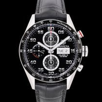 TAG Heuer Carrera Calibre 16 new Automatic Watch with original box and original papers CV2A1R.FC6235