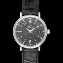IWC Portofino Automatic IW458102 New Steel 37mm Automatic United States of America, California, San Mateo